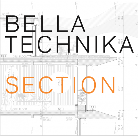 Bella Technika LP / CD