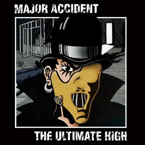Major Accident LP
